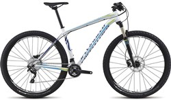 Crave Comp Mountain Bike 2015 - Hardtail Race MTB