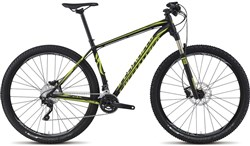 Crave Expert Mountain Bike 2015 - Hardtail Race MTB