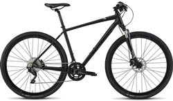 Crosstrail Comp Disc 2015 - Hybrid Sports Bike
