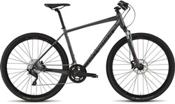 Crosstrail Expert Disc 2015 - Hybrid Sports Bike