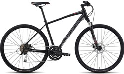 Specialized Crosstrail Sport Disc 2016 - Hybrid Sports Bike