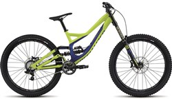 Demo 8 I 650b Mountain Bike 2015 - Full Suspension MTB