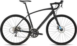 Specialized Diverge A1 2015 - Road Bike