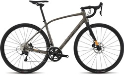 Diverge Comp Smartweld 2015 - Road Bike
