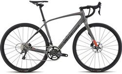 Diverge Expert Carbon 2015 - Road Bike