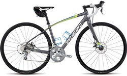 Dolce Elite Disc EQ Womens 2015 - Road Bike