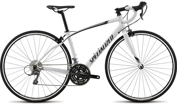 Specialized Dolce Triple Womens 2015 Road Bike At Tredz Bikes