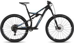 Enduro Elite 29 Mountain Bike 2015 - Full Suspension MTB