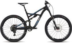 Enduro Elite 650b Mountain Bike 2015 - Full Suspension MTB