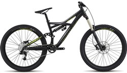 Enduro EVO 650b Mountain Bike 2015 - Full Suspension MTB