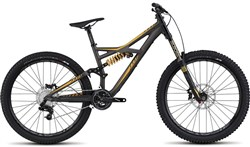 Enduro Expert EVO 650b Mountain Bike 2015 - Full Suspension MTB