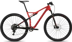 Epic Elite World Cup Mountain Bike 2015 - Full Suspension MTB