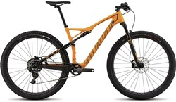 Epic Expert World Cup Mountain Bike 2015 - Full Suspension MTB