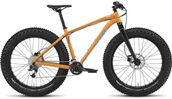 Fatboy Mountain Bike 2015 - Hardtail Race MTB