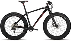 Fatboy Expert Mountain Bike 2015 - Hardtail Race MTB