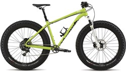 Fatboy Pro Mountain Bike 2015 - Hardtail Race MTB