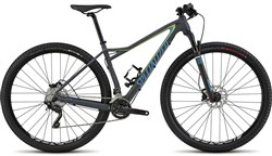Fate Comp Carbon Womens Mountain Bike 2015 - Hardtail Race MTB