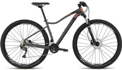 Jett Comp Womens Mountain Bike 2015 - Hardtail Race MTB
