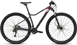 Jett Expert Womens Mountain Bike 2015 - Hardtail Race MTB