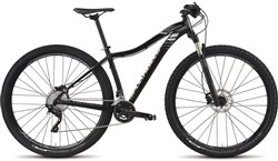 Jett LTD Womens Mountain Bike 2015 - Hardtail Race MTB