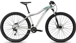 Jett Pro Womens Mountain Bike 2015 - Hardtail Race MTB