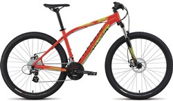 Pitch 650b Mountain Bike 2015 - Hardtail MTB