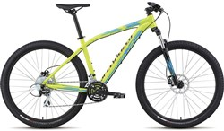 Pitch Sport 650b Mountain Bike 2015 - Hardtail Race MTB