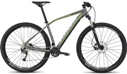 Rockhopper Comp 29 Mountain Bike 2015 - Hardtail Race MTB