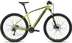 Rockhopper Expert 29 Mountain Bike 2015 - Hardtail Race MTB