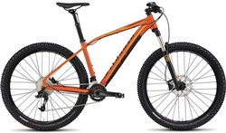 Rockhopper Pro EVO 650b Mountain Bike 2015 - Hardtail Race MTB