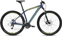 Rockhopper Sport 29 Mountain Bike 2015 - Hardtail Race MTB