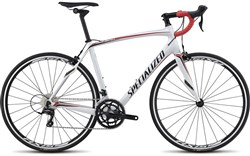 Specialized Roubaix SL4 Double 2015 - Road Bike