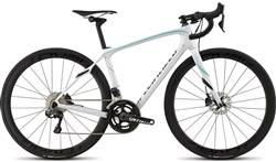 Ruby Pro Disc Di2 Womens 2015 - Road Bike
