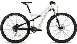 Rumor Womens Mountain Bike 2015 - Full Suspension MTB