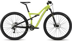 Rumor Comp Womens Mountain Bike 2015 - Full Suspension MTB