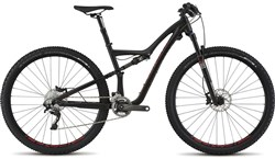 Rumor Elite Womens Mountain Bike 2015 - Full Suspension MTB