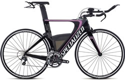 Shiv Expert 2015 - Triathlon Bike