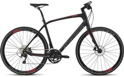 Sirrus Expert Carbon Disc Flat Bar 2015 - Road Bike
