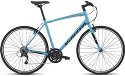 Specialized Sirrus Sport 2015 - Hybrid Sports Bike