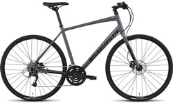 Sirrus Sport Disc 2015 - Hybrid Sports Bike