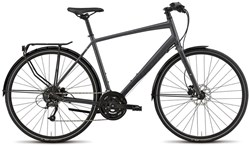 Source Sport Disc 2015 - Hybrid Sports Bike