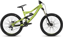 Status I Mountain Bike 2015 - Full Suspension MTB