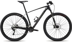 Stumpjumper Comp Carbon Mountain Bike 2015 - Hardtail Race MTB