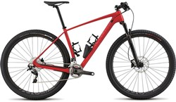 Stumpjumper Expert Carbon Mountain Bike 2015 - Hardtail Race MTB