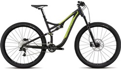 Stumpjumper FSR Comp EVO 29 Mountain Bike 2015 - Full Suspension MTB