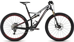 S-Works Camber Mountain Bike 2015 - Full Suspension MTB