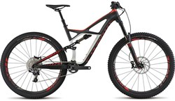 S-Works Enduro 29 Mountain Bike 2015 - Full Suspension MTB