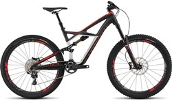 S-Works Enduro 650b Mountain Bike 2015 - Full Suspension MTB