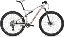 S-Works Epic World Cup Mountain Bike 2015 - Full Suspension MTB