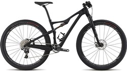 S-Works Era 29 Womens Mountain Bike 2015 - Full Suspension MTB